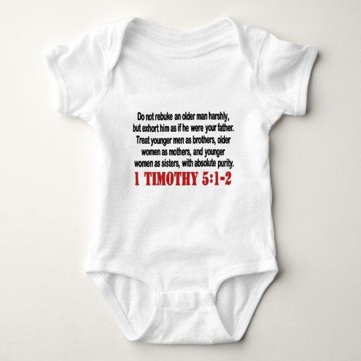 Como la familia t-shirts