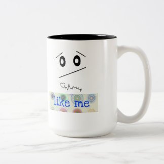 como mí taza