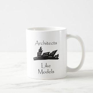Como modelos taza clásica