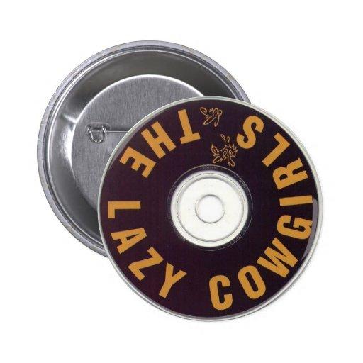 Cómo parece CD abotone Pin