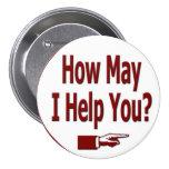 Cómo puedo ayúdele a abotonar pin