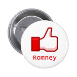Como Romney Pin