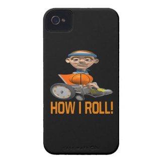 Cómo ruedo iPhone 4 carcasa