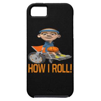 Cómo ruedo iPhone 5 fundas