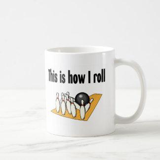 Cómo ruedo taza