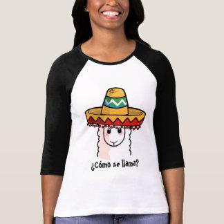 ¿Cómo se llama? T-Shirt