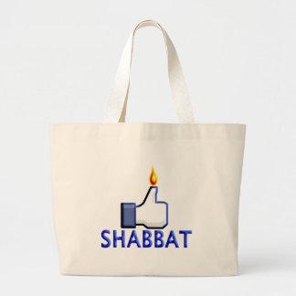 Como Shabbat Bolsa