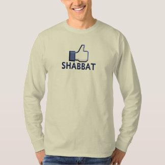 Como Shabbat Remera