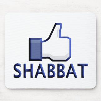 Como Shabbat Tapetes De Ratones