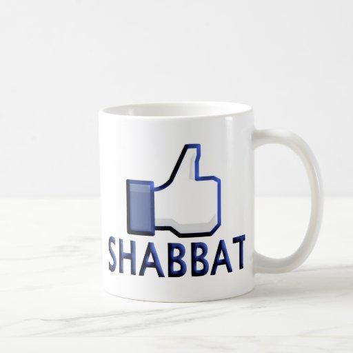 Como Shabbat Taza Clásica