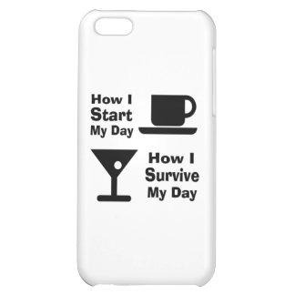 Cómo sobrevivo el caso del iPhone personalizado