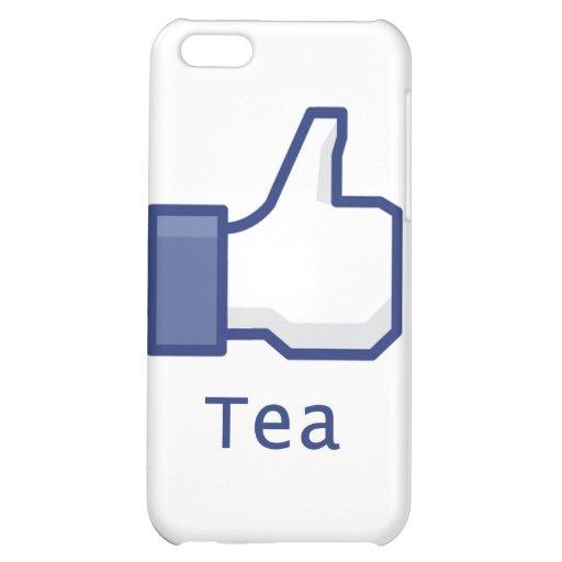 Como té