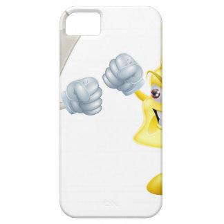 Como tiza y queso iPhone 5 Case-Mate cárcasa