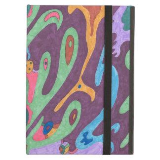 """""""Como un"""" arte abstracto"""