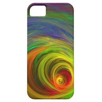 """""""Como un huracán """" iPhone 5 Case-Mate Carcasas"""