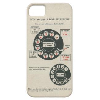 Cómo utilizar su teléfono funda para iPhone SE/5/5s