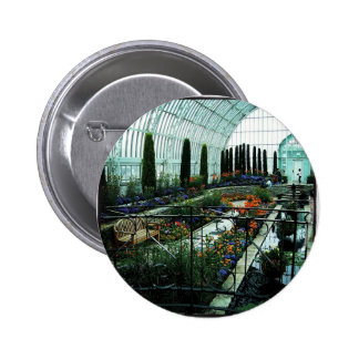 Como Zoo Conservatory - St Paul MN Pinback Button