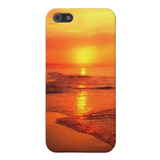 Comodidad meridional iPhone 5 funda