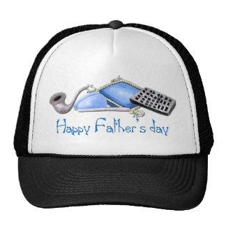 Comodidades del hogar - gorra feliz del día de