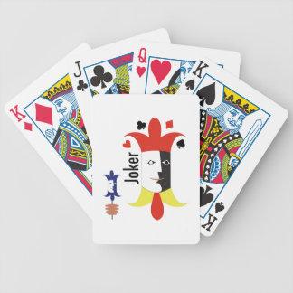 Comodín Baraja Cartas De Poker