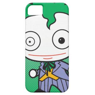 Comodín de Chibi iPhone 5 Case-Mate Protectores