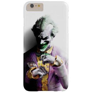 Comodín de la ciudad el | de Batman Arkham Funda Barely There iPhone 6 Plus