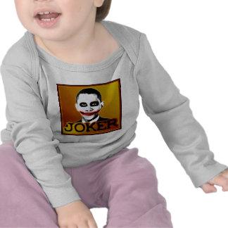 Comodín de Obama Camiseta