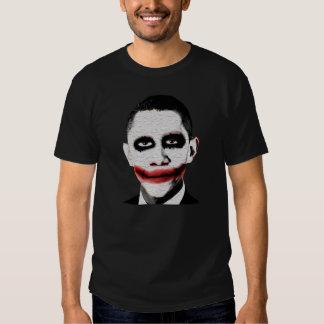 Comodín de Obama Remera