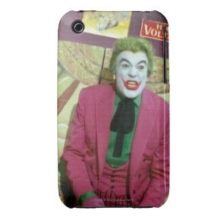 Comodín - enojado Case-Mate iPhone 3 coberturas