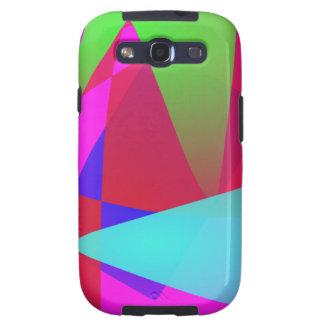 Comodín Galaxy S3 Coberturas