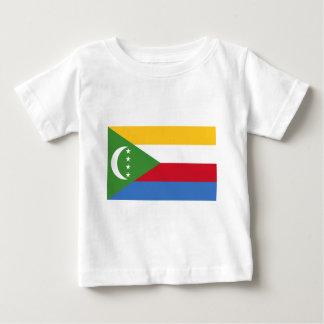 comoros baby T-Shirt