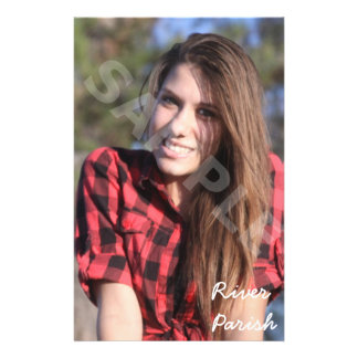 """Comp Headshot Cards Acting Modeling 5.5"""" X 8.5"""" Flyer"""