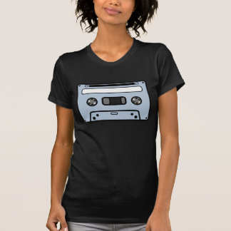 COMPACT CASSETTE TAPE 2 TEES