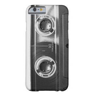 Compact Cassette Tape iPhone 6 Case
