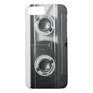 Compact Cassette Tape iPhone 7 Case