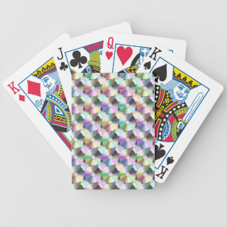COMPACT DISCS BICYCLE CARD DECK