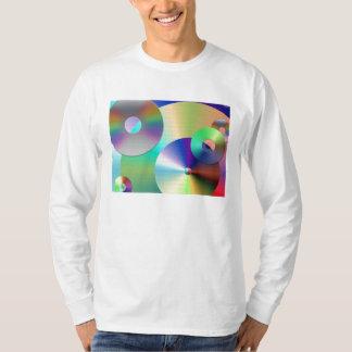 Compact Discs T-Shirt