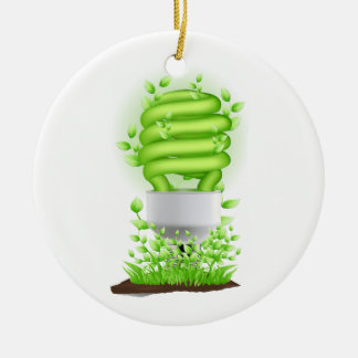 compact flourescent light graphic with grass png ornament