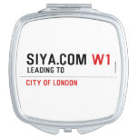 SIYA.COM  Compact Mirror