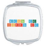 manga de forros xD  Compact Mirror