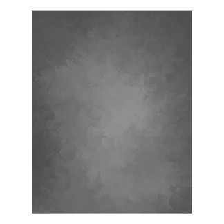 COMPACT PHOTO BACKDROP - Gray Cubism Poster
