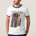 compadres, Toma Guey Playera