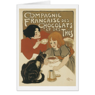 Compagnie Francaise Card