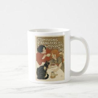 Compagnie Francaise Coffee Mug