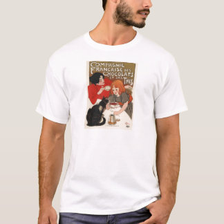 Compagnie Francaise Des Chocolats T-Shirt