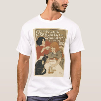 Compagnie Francaise T-Shirt