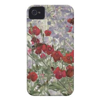 compañero abstracto del caso del iPhone 4 4s de la Case-Mate iPhone 4 Carcasas