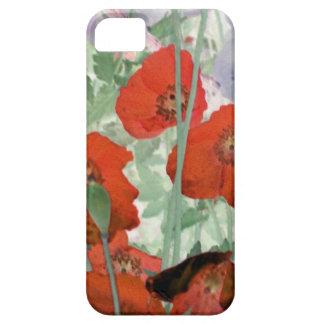 compañero abstracto del caso del iPhone 5 de las a iPhone 5 Case-Mate Carcasas