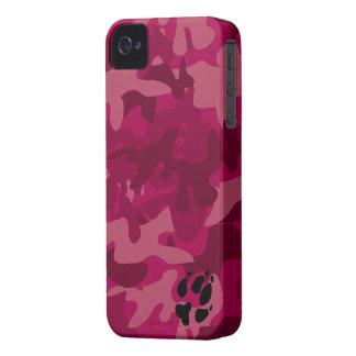 Compañero Barely There del caso del iPhone 4/4S de Case-Mate iPhone 4 Protector