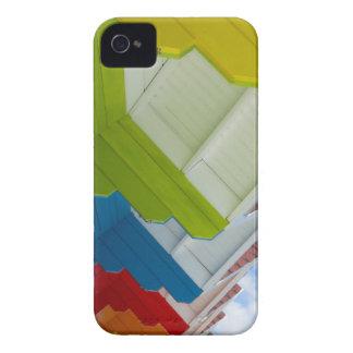 Compañero Barely There del caso del iPhone 4/4S de iPhone 4 Case-Mate Protector